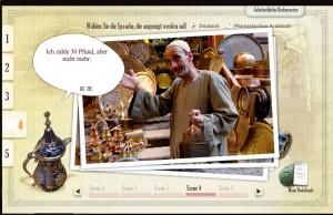 lexicon ägyptisch-arabische Umgangssprache