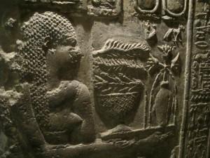 Tutanchamun freigelegt