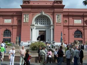 Ägyptischer Museum