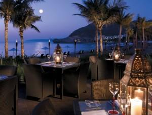 Shangri La Luxusresort Oman