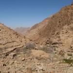 Ausflug zum Mosesberg ab dahab oder Sharm