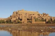 Ouarzazate Marokko