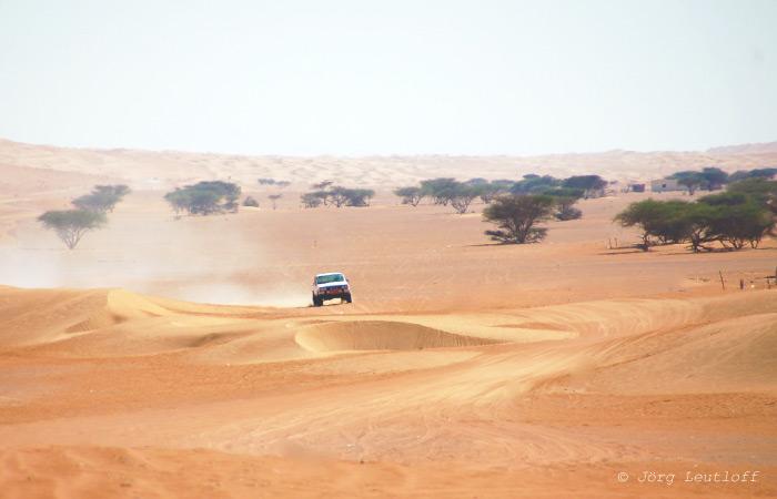 Oman Rundreise Selbstfahrer Tour