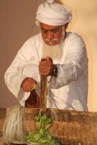 Reisen durch das Sultanat Oman